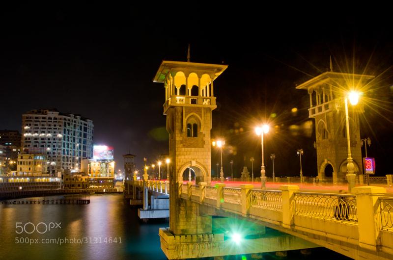Photograph stanley bridge by mohamed bahnasi on 500px