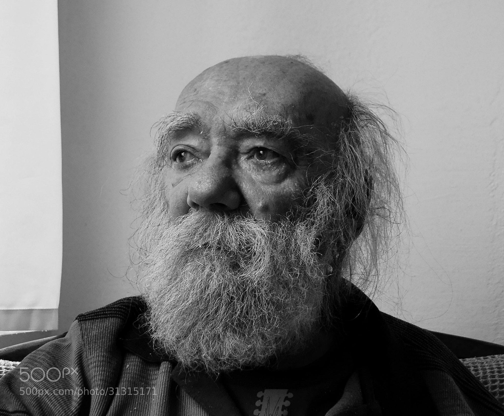 Photograph TİRED EYES by Burak Fedakar on 500px