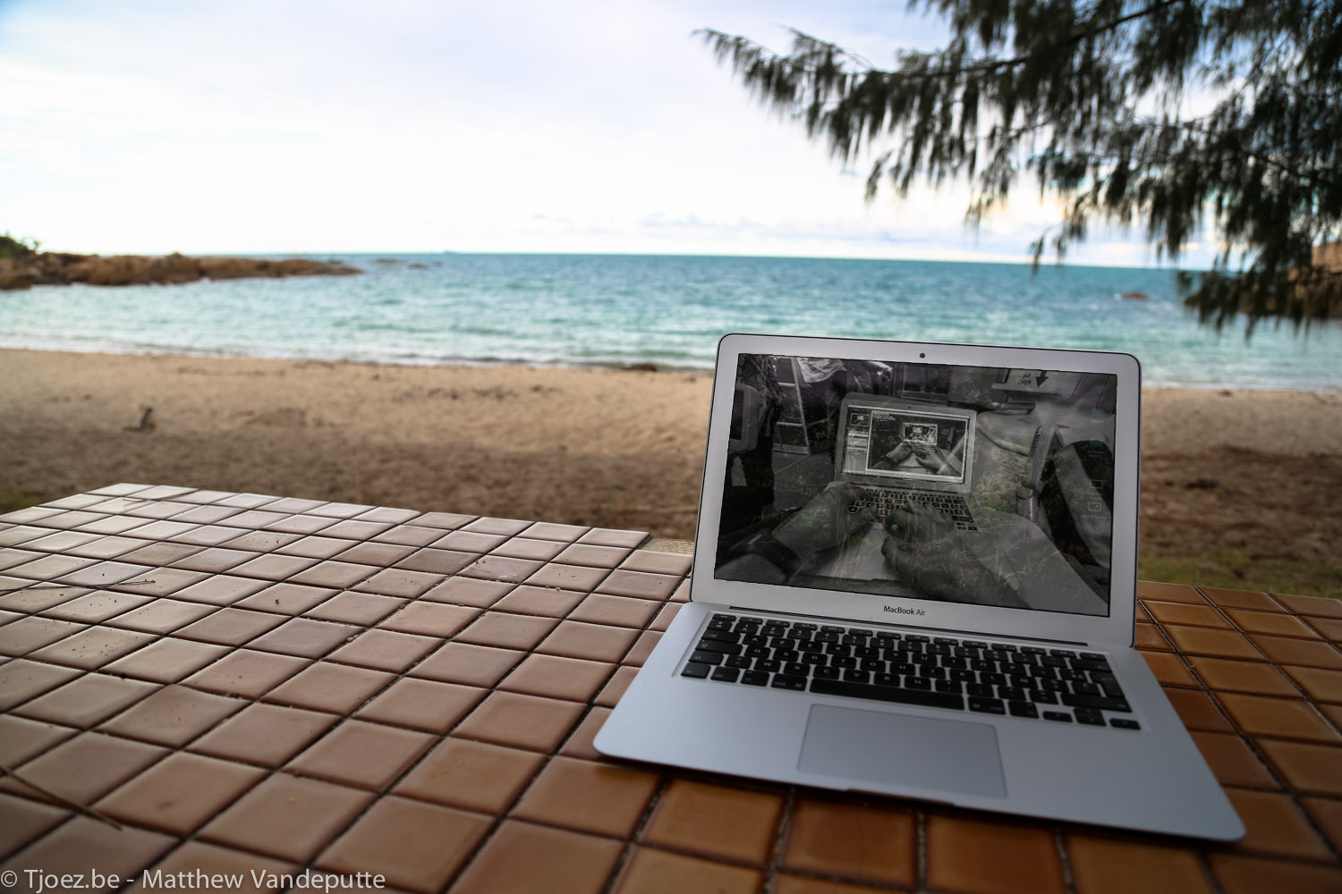 Photograph Editing in paradise. by Matthew Vandeputte on 500px