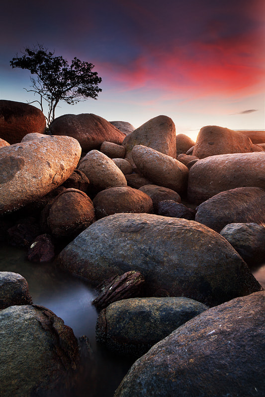Photograph Stone Age by Bobby Bong on 500px