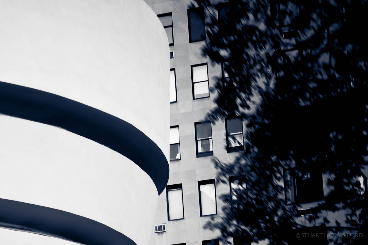 Photograph Guggenheim by Stuart Crawford on 500px