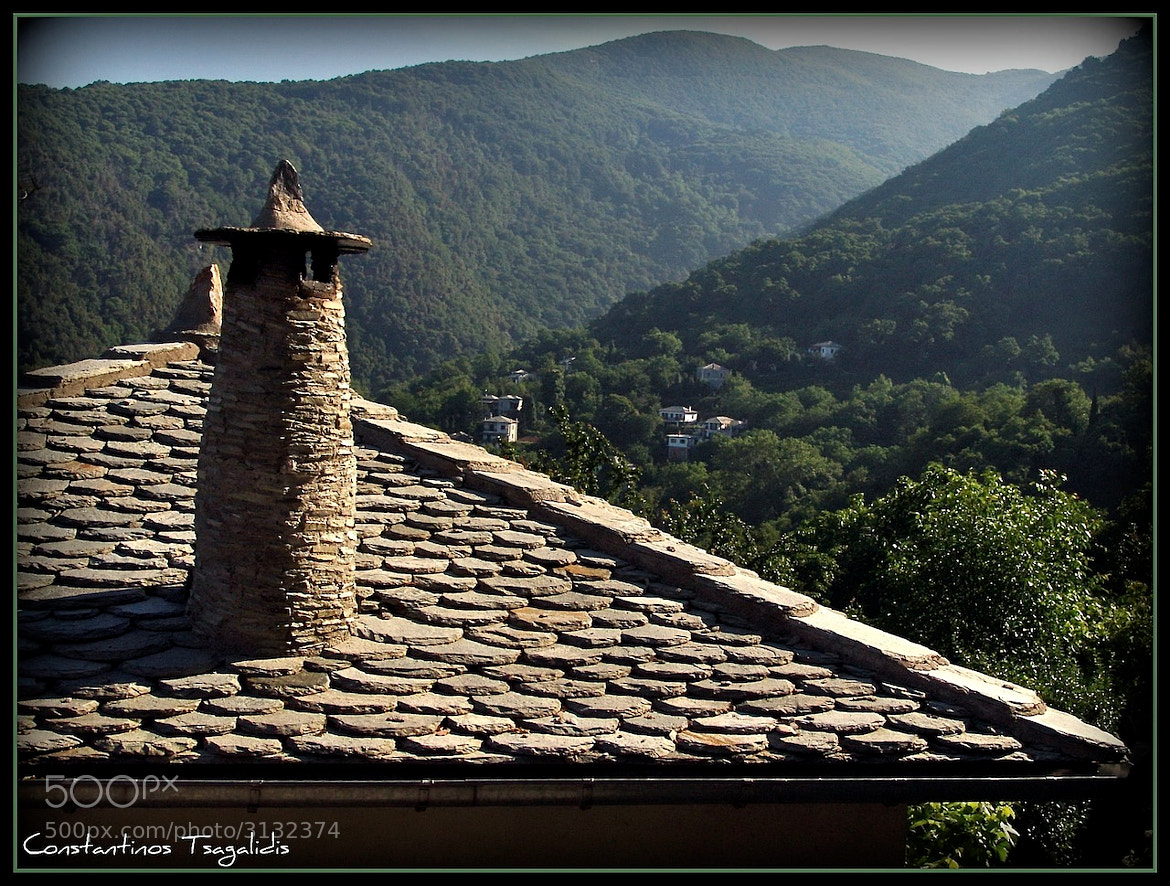 Photograph Pilio by Konstantinos Tsagkalidis on 500px