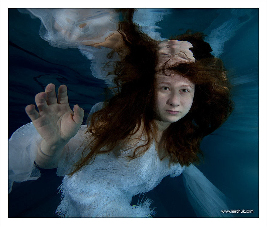 Photograph Water spirit by Andrey Narchuk on 500px