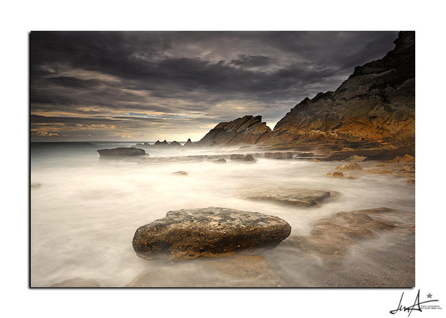 Photograph waiting for the storm by Juan antonio Moreno Arcos on 500px