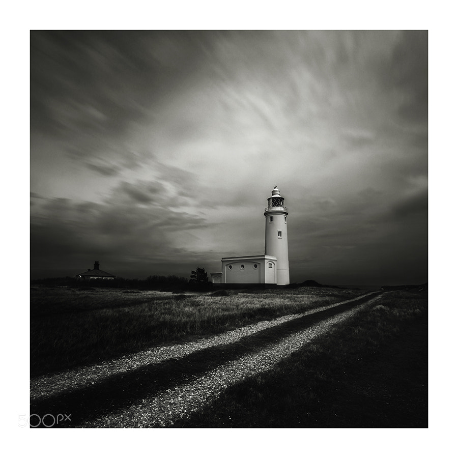 Photograph the tale of the lighthouse and the dust specks by Bence Zanyi on 500px