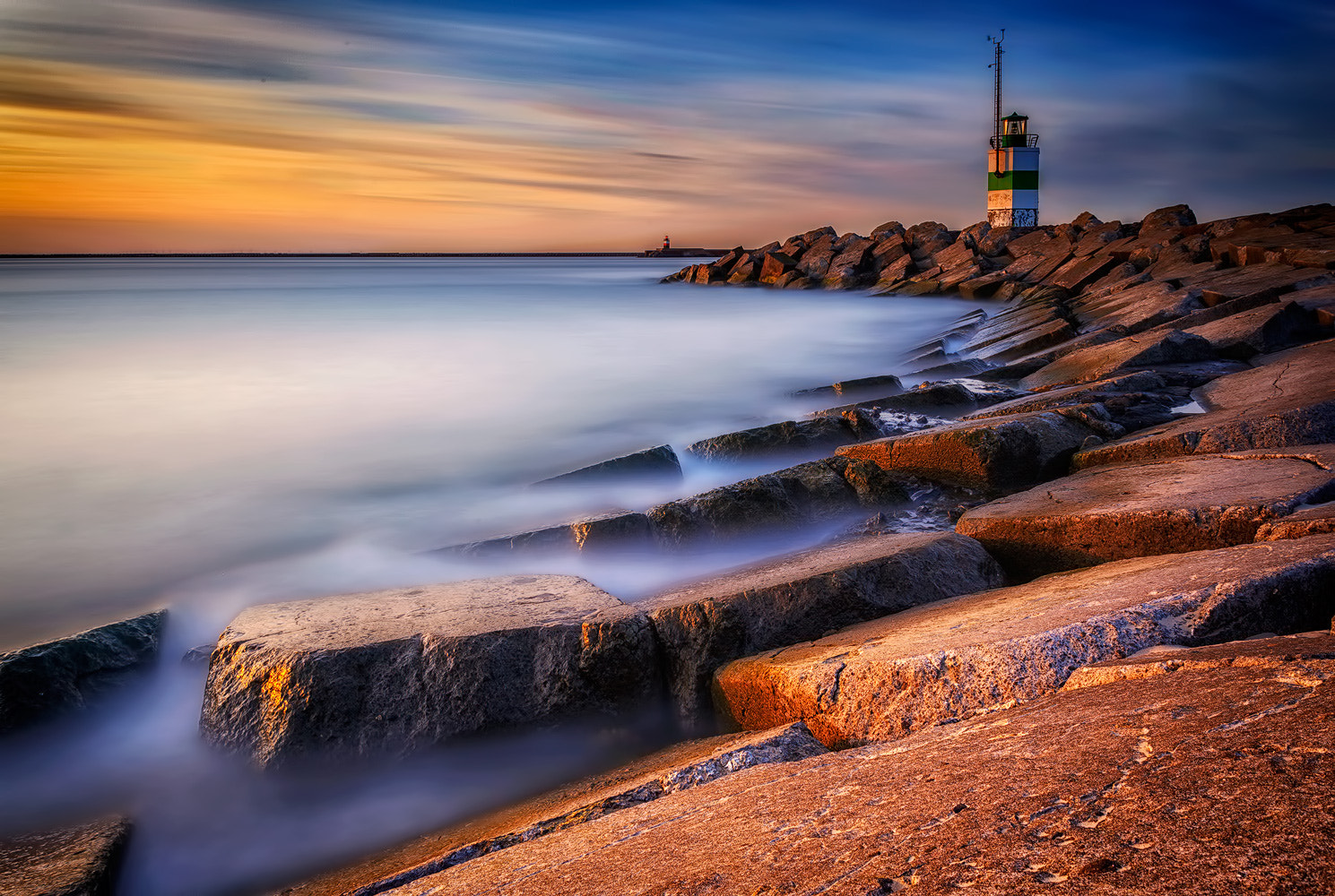 Photograph Long Exposure by Rayon Hoepel on 500px