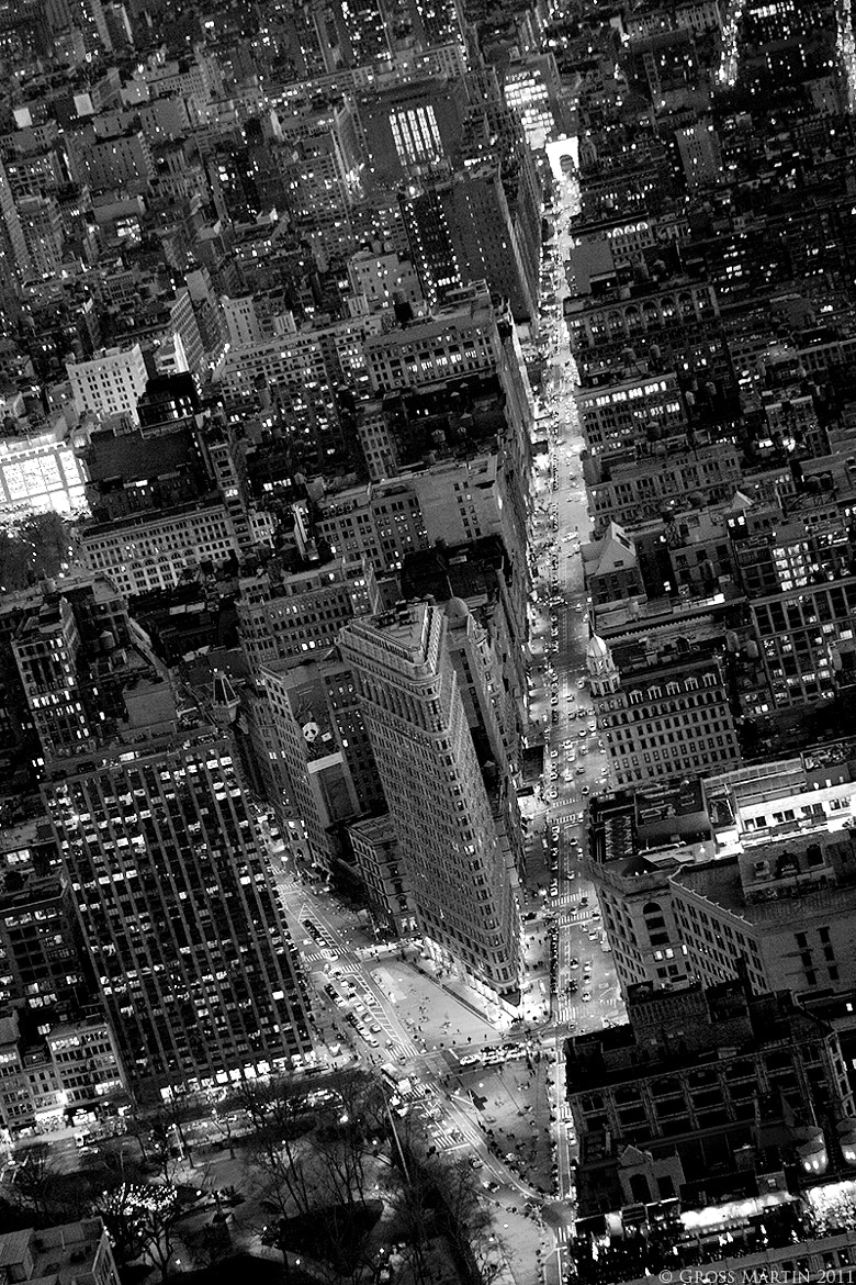 Photograph New York City Nights by Martin Gross on 500px