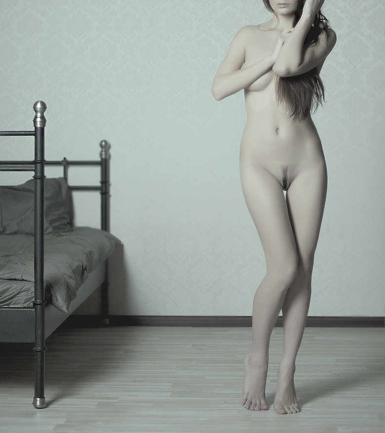 Photograph NUDE ## by Sergey Konstantinov on 500px