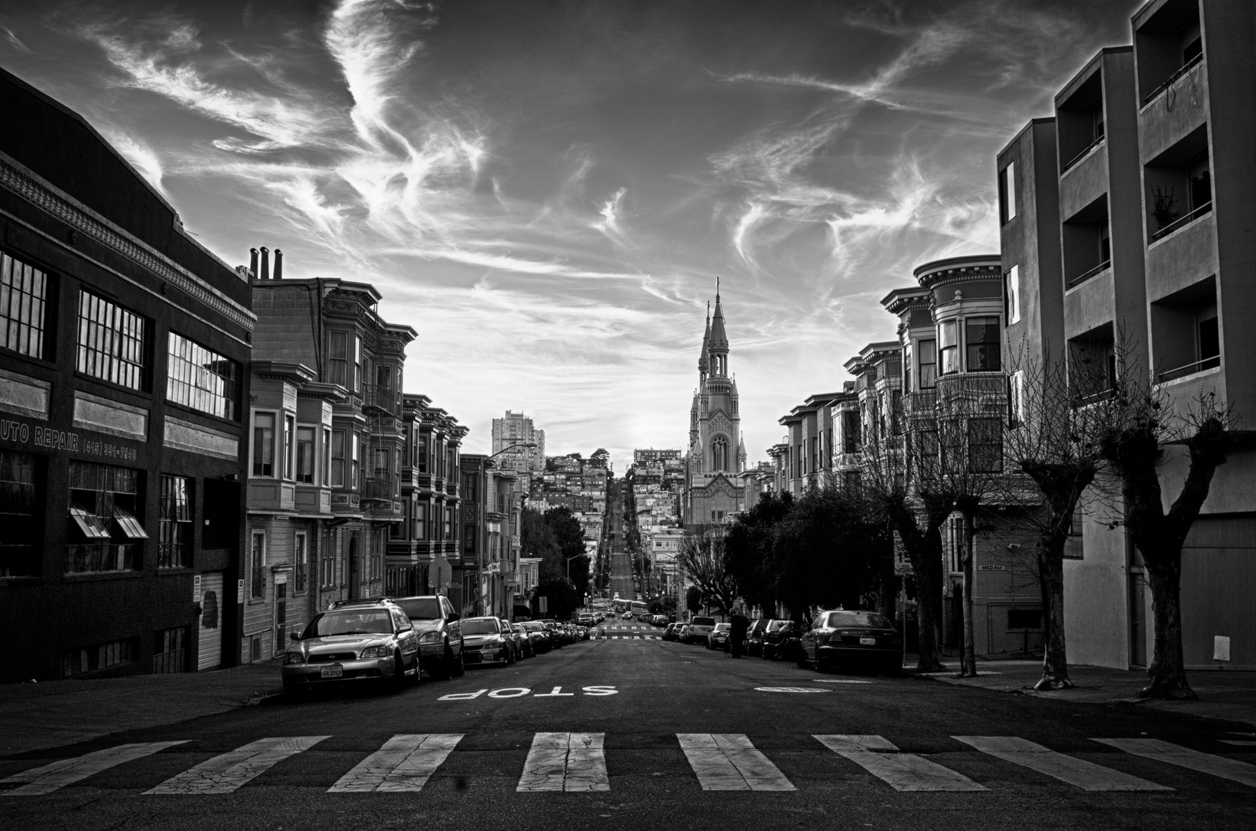 Photograph North Beach, San Francisco by Lauren Coleman on 500px