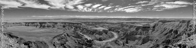Photograph Fish River Canyon by Timothy Griesel on 500px