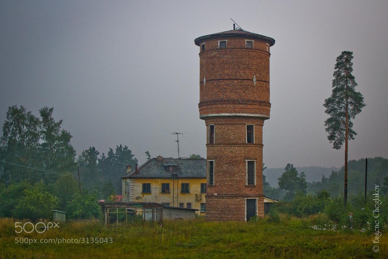 Photograph Kamennogorsk (Antrea) by Cheglakov  Eugene  on 500px
