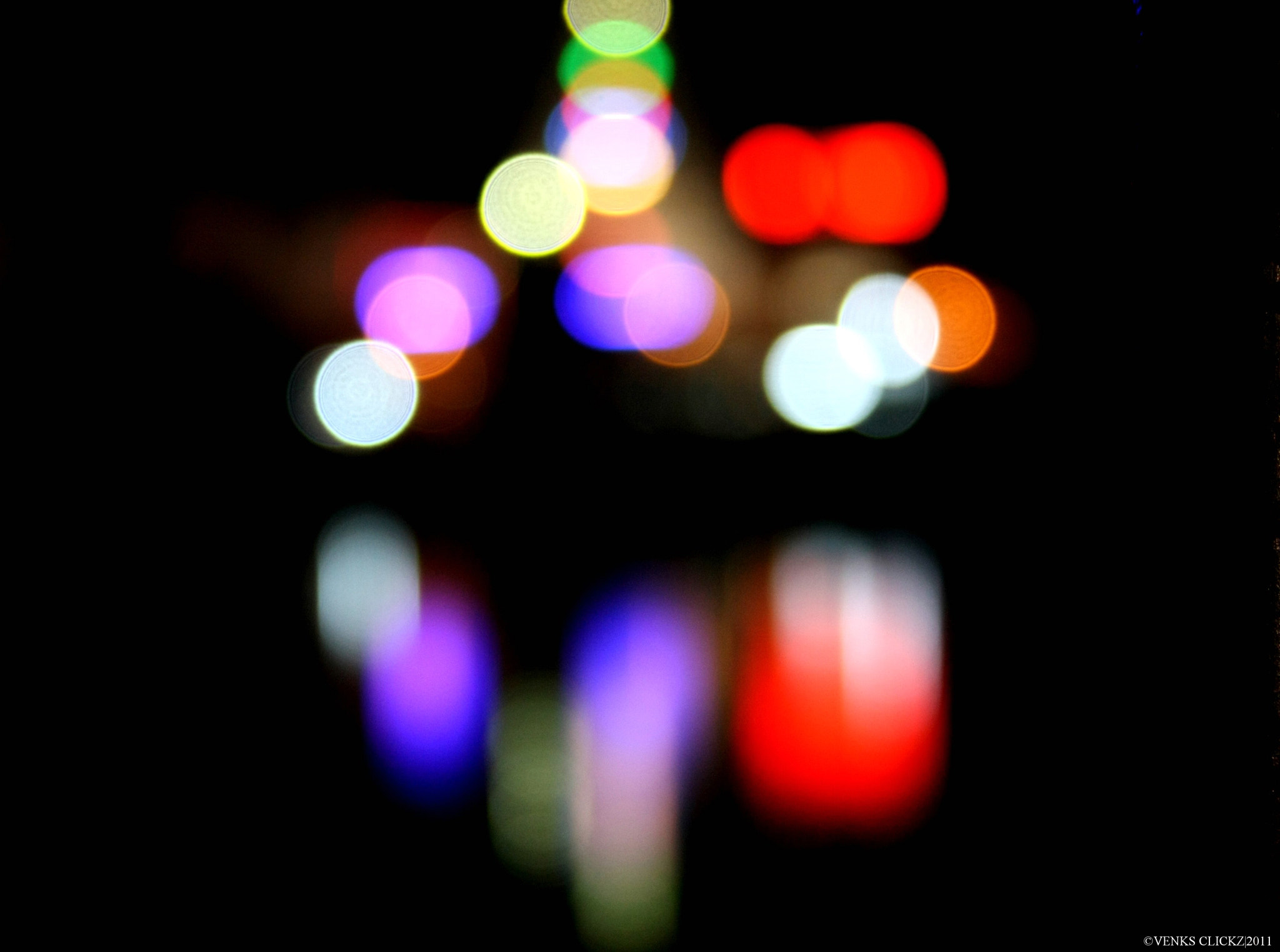 Photograph Kapaleeshwarar Temple Out Of Focus by Venkata Subramanian on 500px