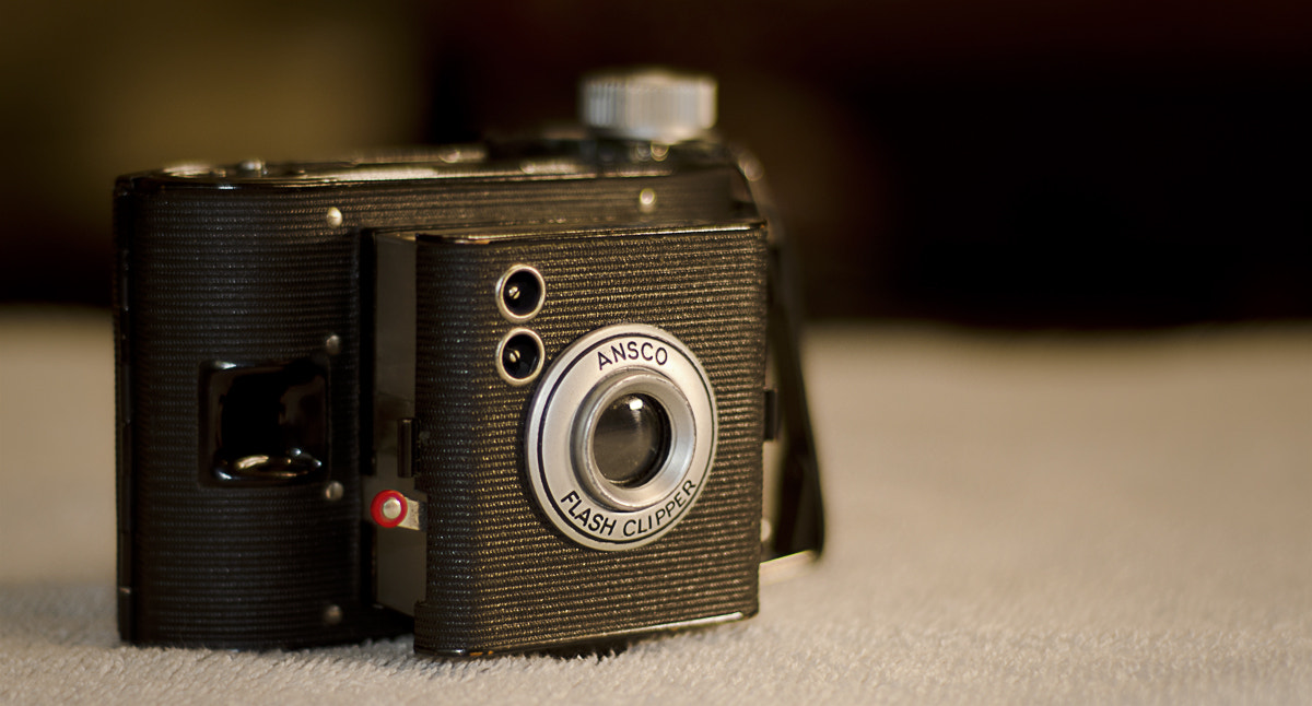 Photograph Ansco by Tobias Smith on 500px