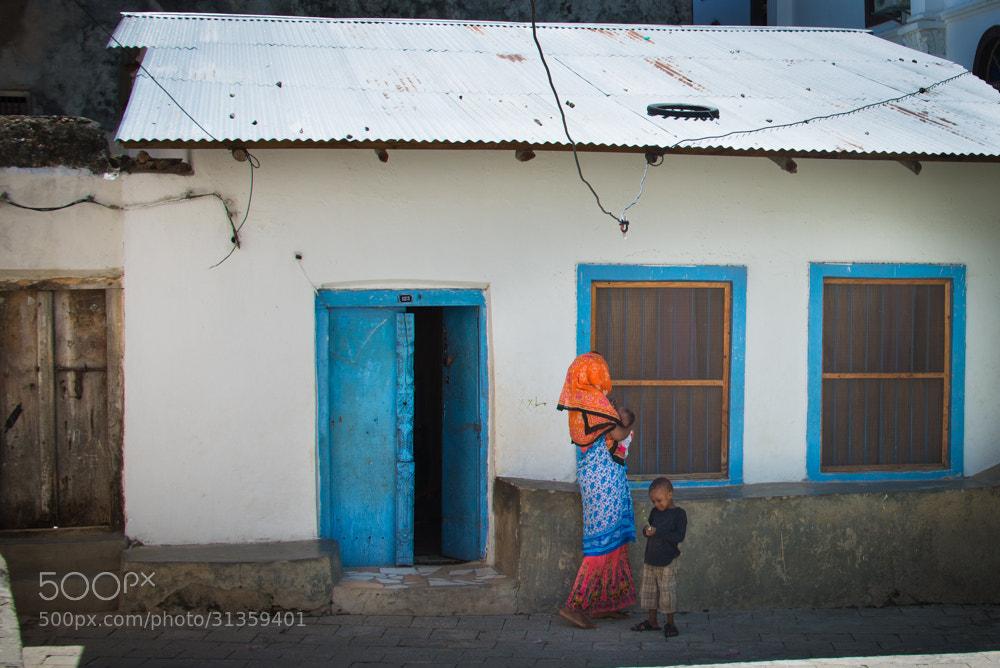 Photograph Jumbo by Maryana Lemak on 500px