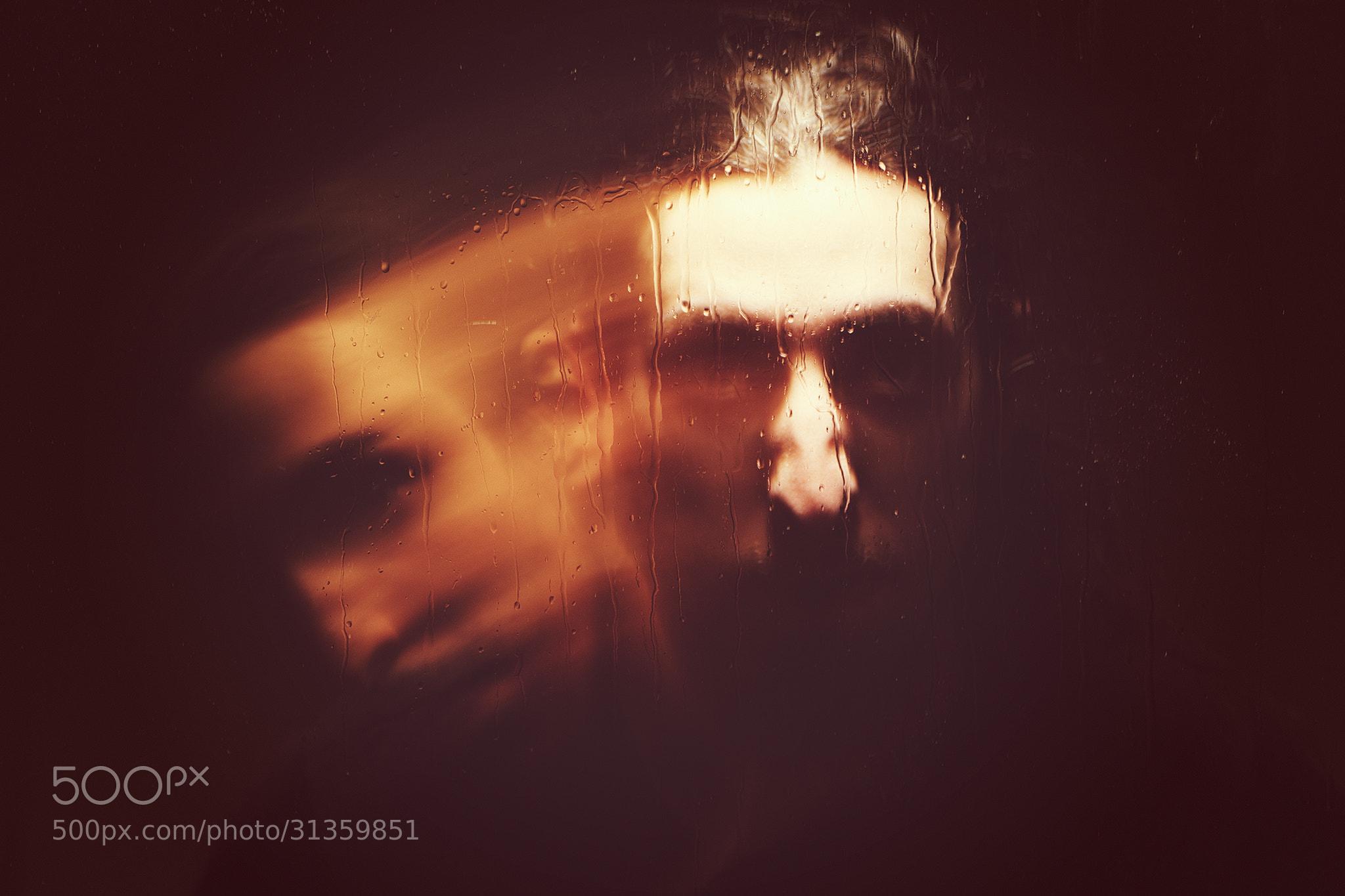 Photograph Psyco by Chris Lambeth on 500px
