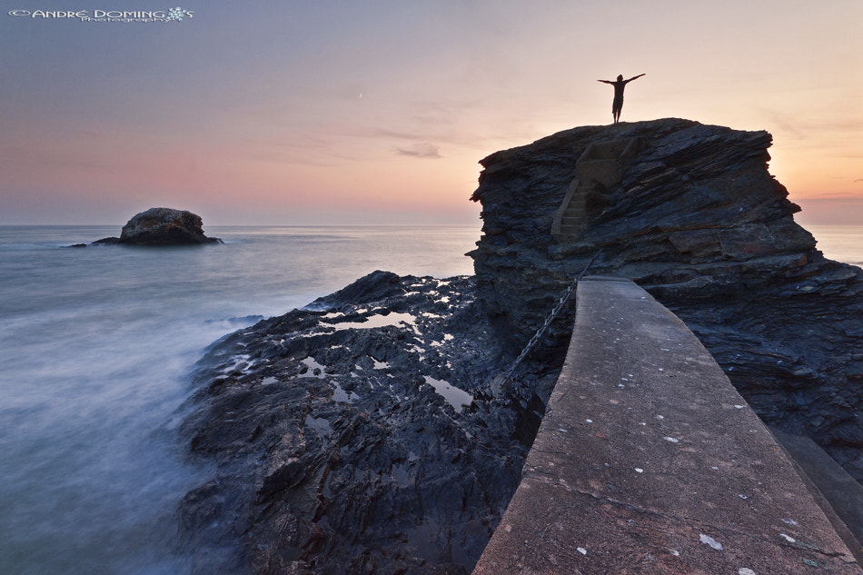 "Photograph "" Salvation "" by André  Domingos on 500px"
