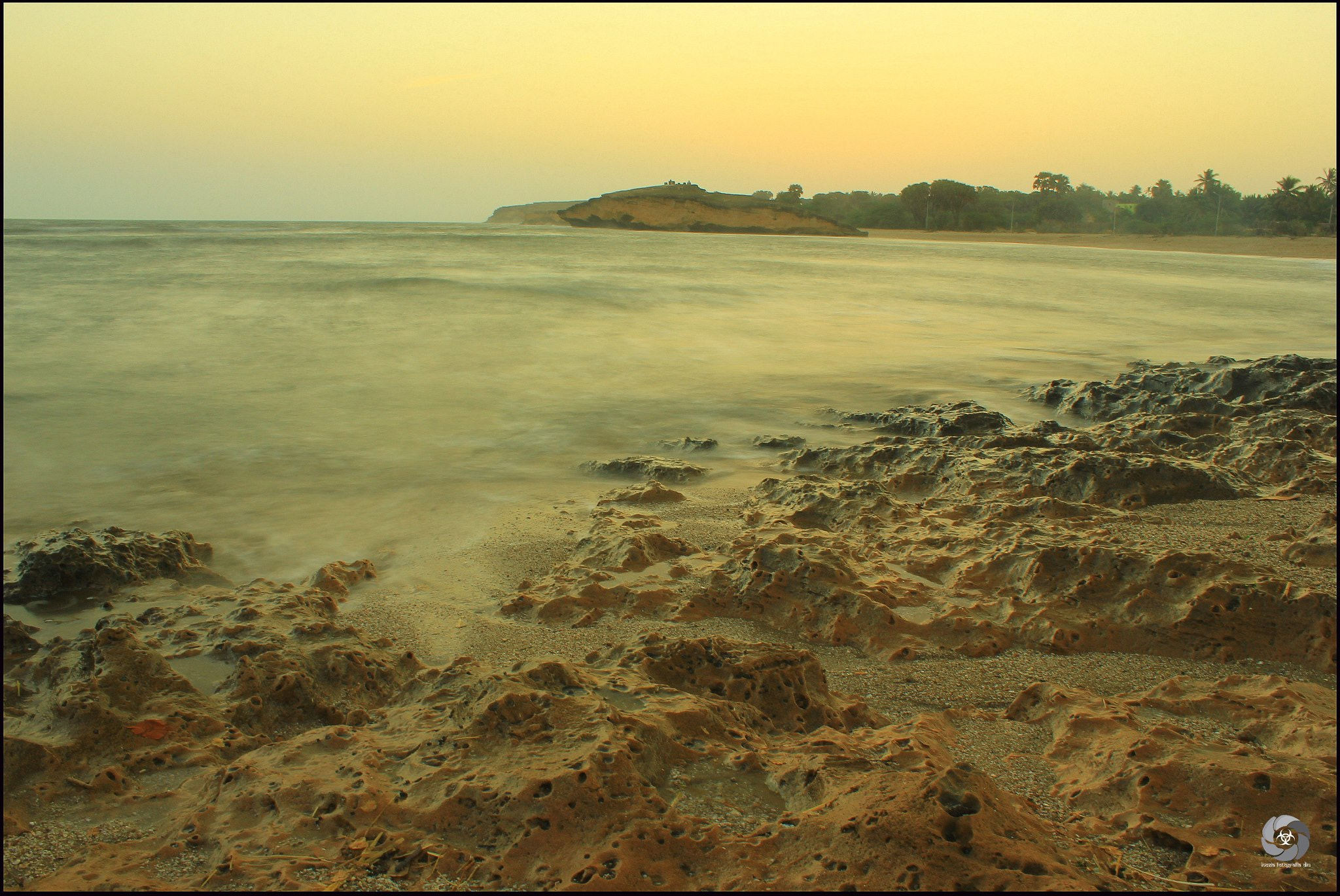 Photograph Emptynes of sea by Inoxia Diu on 500px