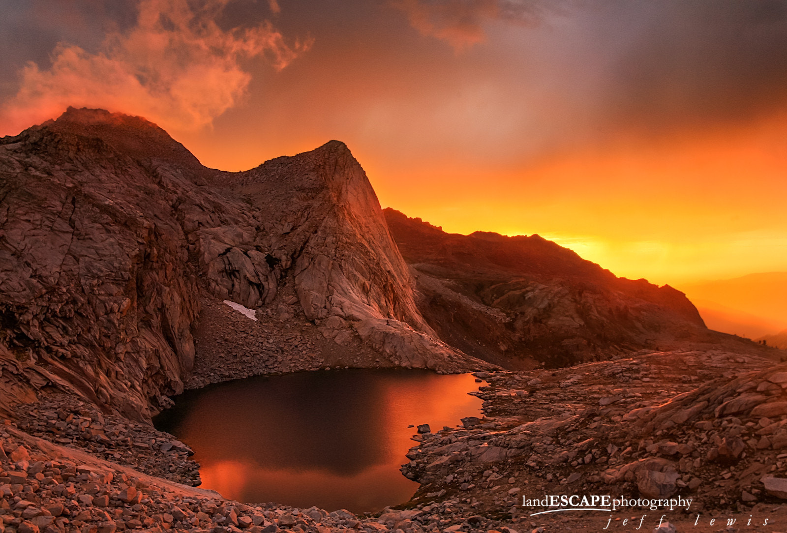 Photograph Muir's Campfire by Jeff Lewis on 500px