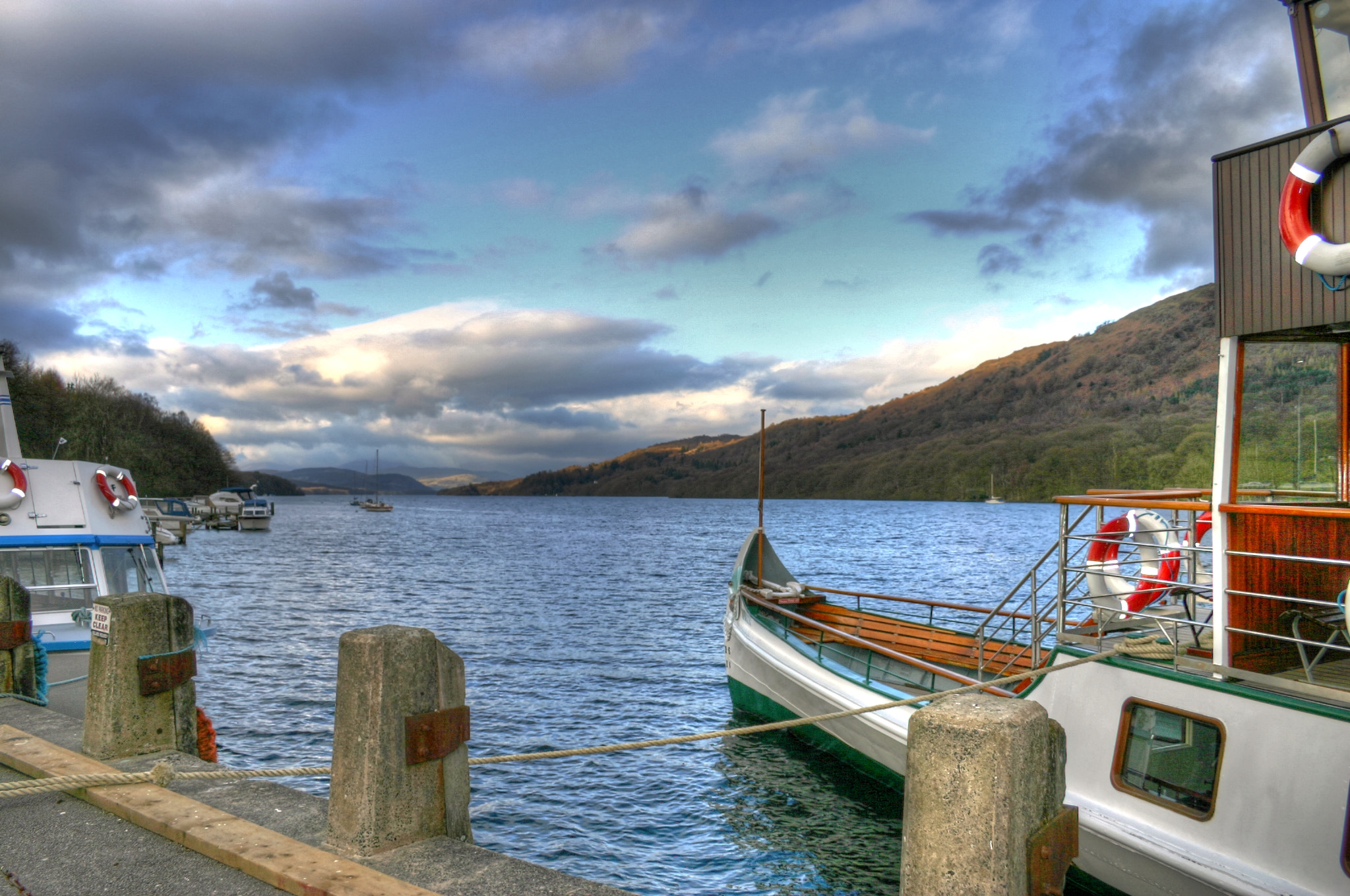 Photograph Lake Windermere by Karen Toh on 500px