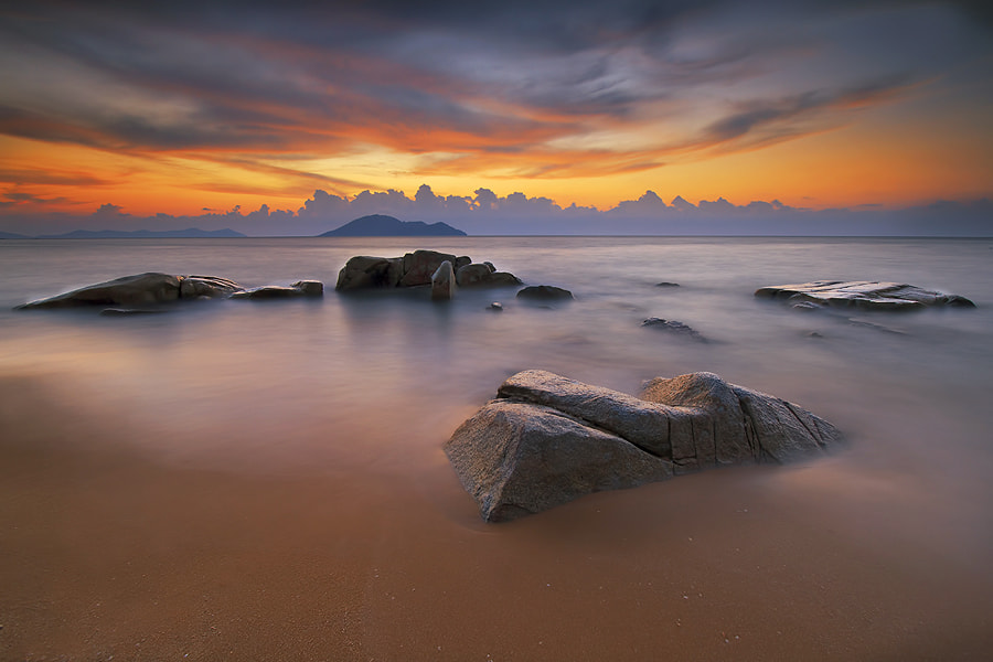 """Photograph Silent in 30"""" by Erwin Julian Lie on 500px"""