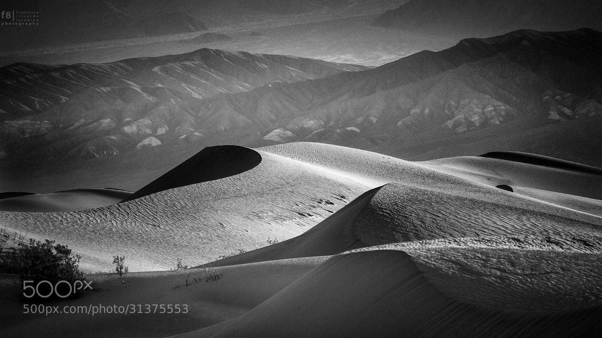 Photograph Death Valley by Francesco Riccardo Iacomino on 500px