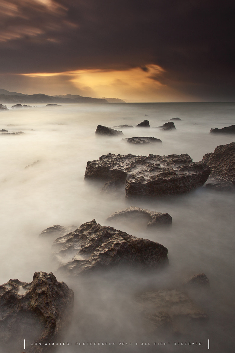 Photograph Among the clouds by Jontake . . on 500px