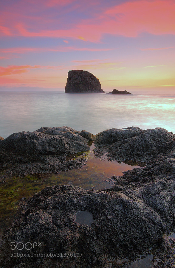 Photograph Light of a sunrise by Renato Lourenço on 500px