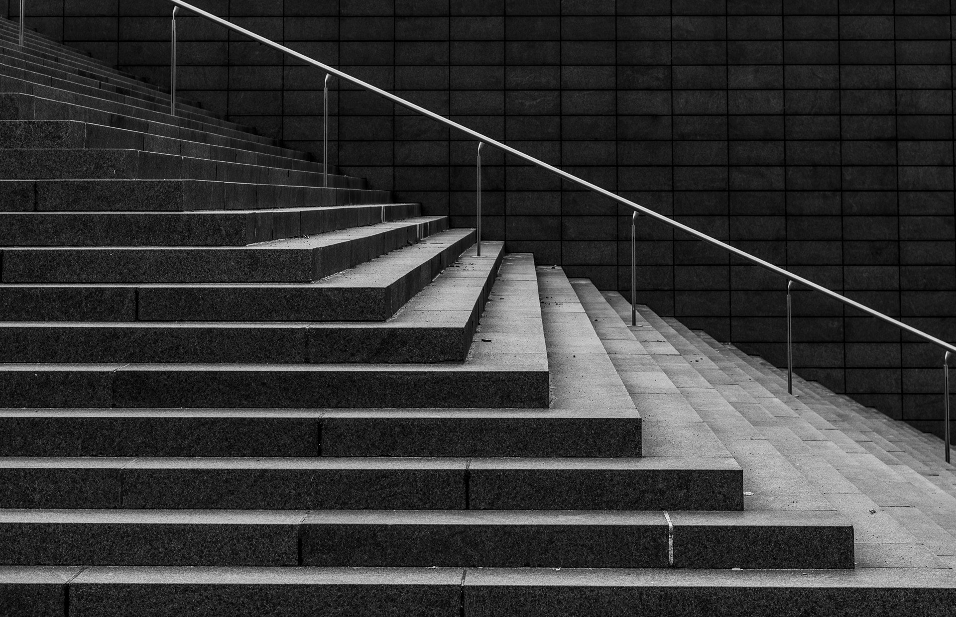 Photograph Stairs by David Kaiser on 500px