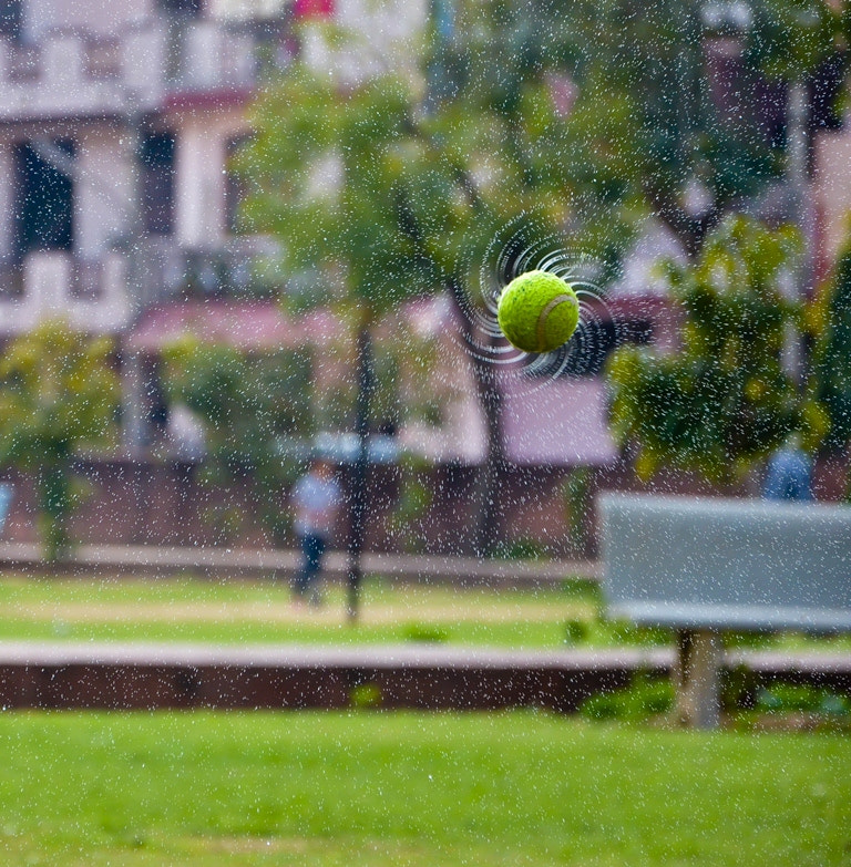 Photograph Spinning Reverse by Rajat Bhargava on 500px