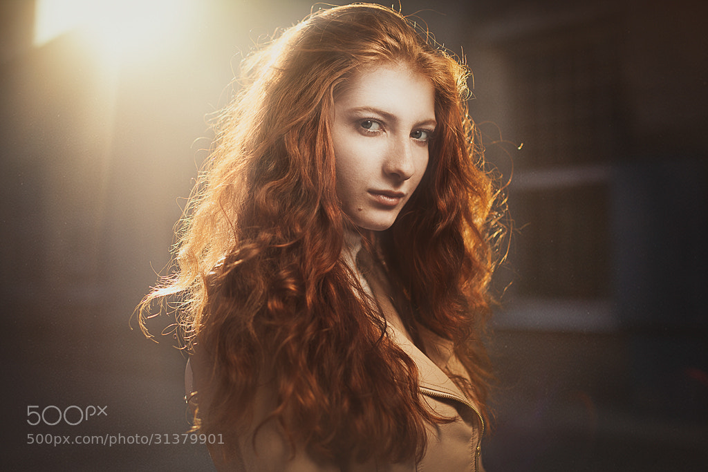 Photograph Vlada by Jay Lay on 500px