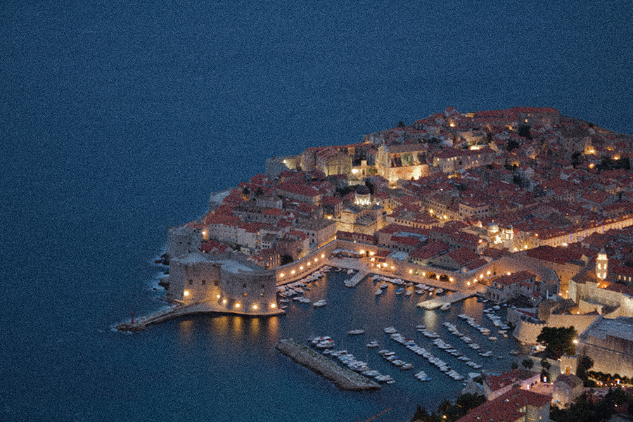 Photograph Dubrovnik by Hrvoje  Margaretic on 500px