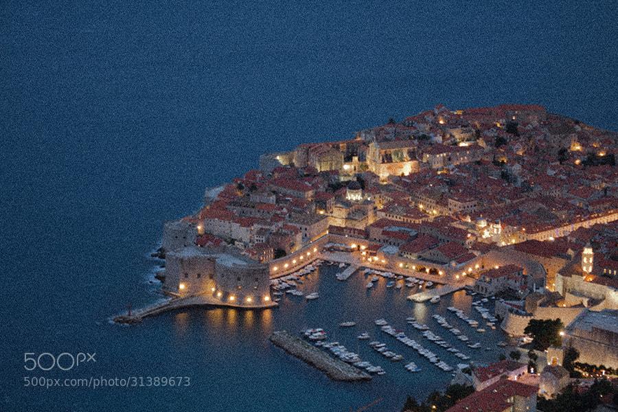 Photograph Dubrovnik by Hrvoje  Margaretic on 500px