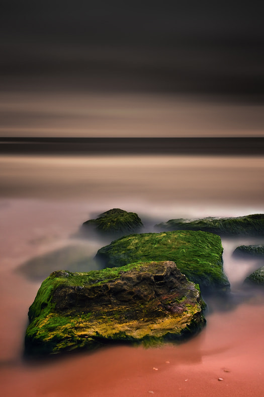 Photograph  Long exposure theraphy... by ilker erdogru on 500px