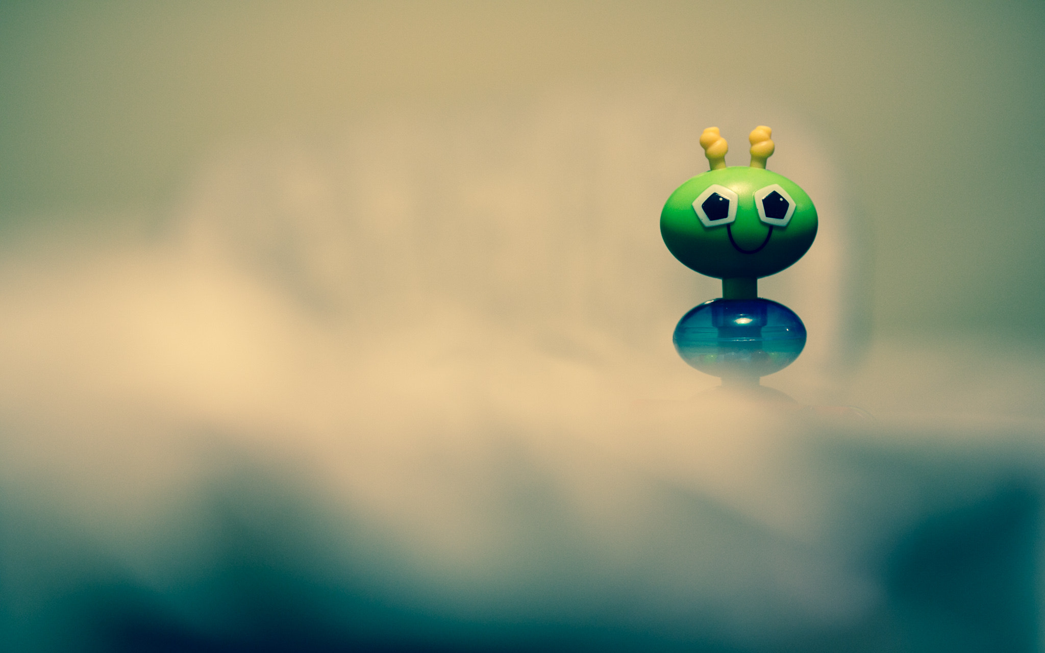 Photograph Toy Story by Ron Gabriel on 500px