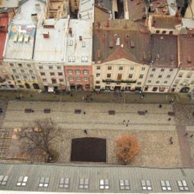 lviv by Zhenya Oliynyk on 500px.com