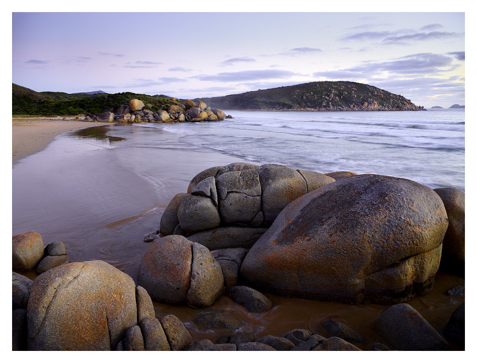 Photograph Wilsons Promontory, Victoria, Australia by Christian Fletcher on 500px