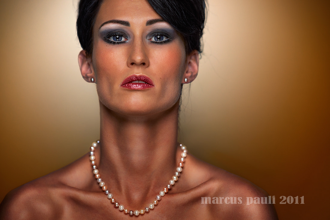 Photograph pearls by Marcus Pauli on 500px