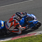 ������, ������: Michael Honey Suzuki GSX R 1000