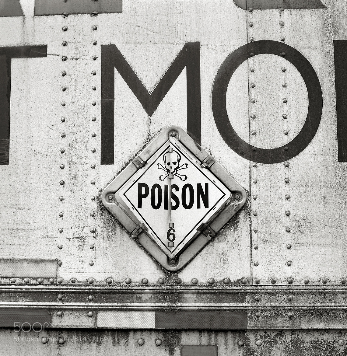 Photograph Poison, Beaverton by Austin Granger on 500px