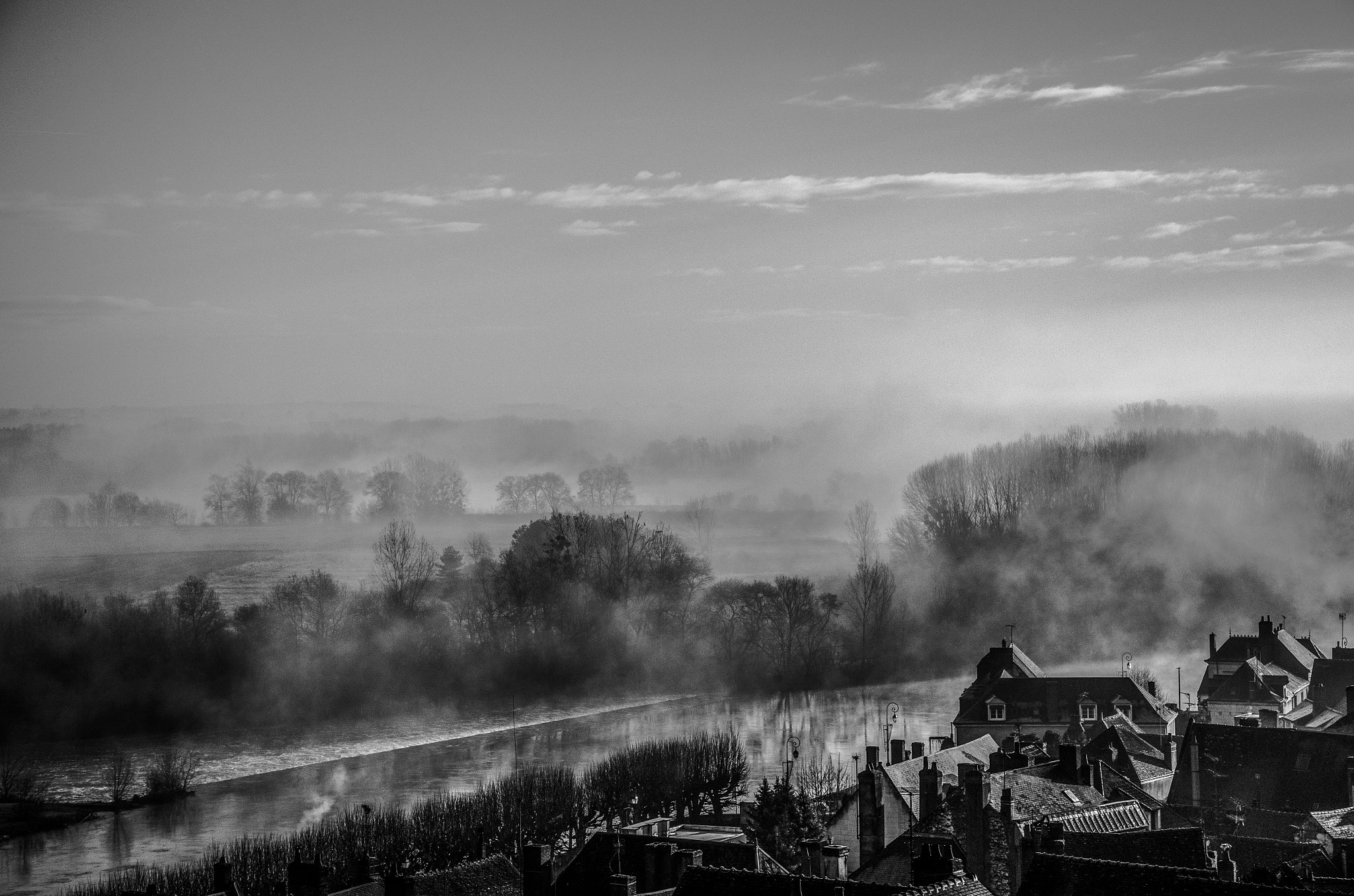 Photograph Mist by Pierre  Brinas on 500px