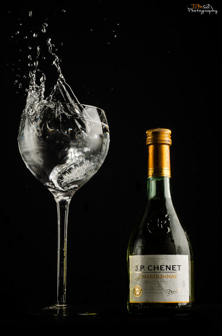 Photograph J.P. CHENET - Chardonnay by Tim Paza May on 500px