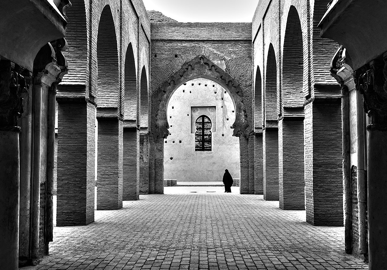 Photograph Mosque by Marcel Baumgartner on 500px