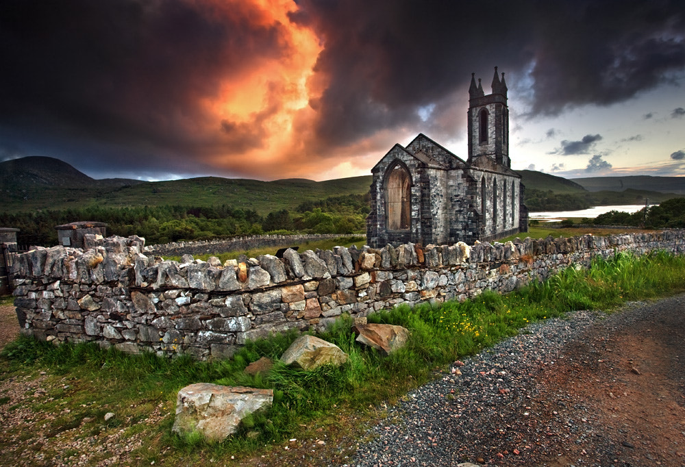 Photograph Curse of Dunlewy by Stephen Emerson on 500px