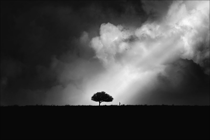 Photograph Atonement by Felicia Simion on 500px