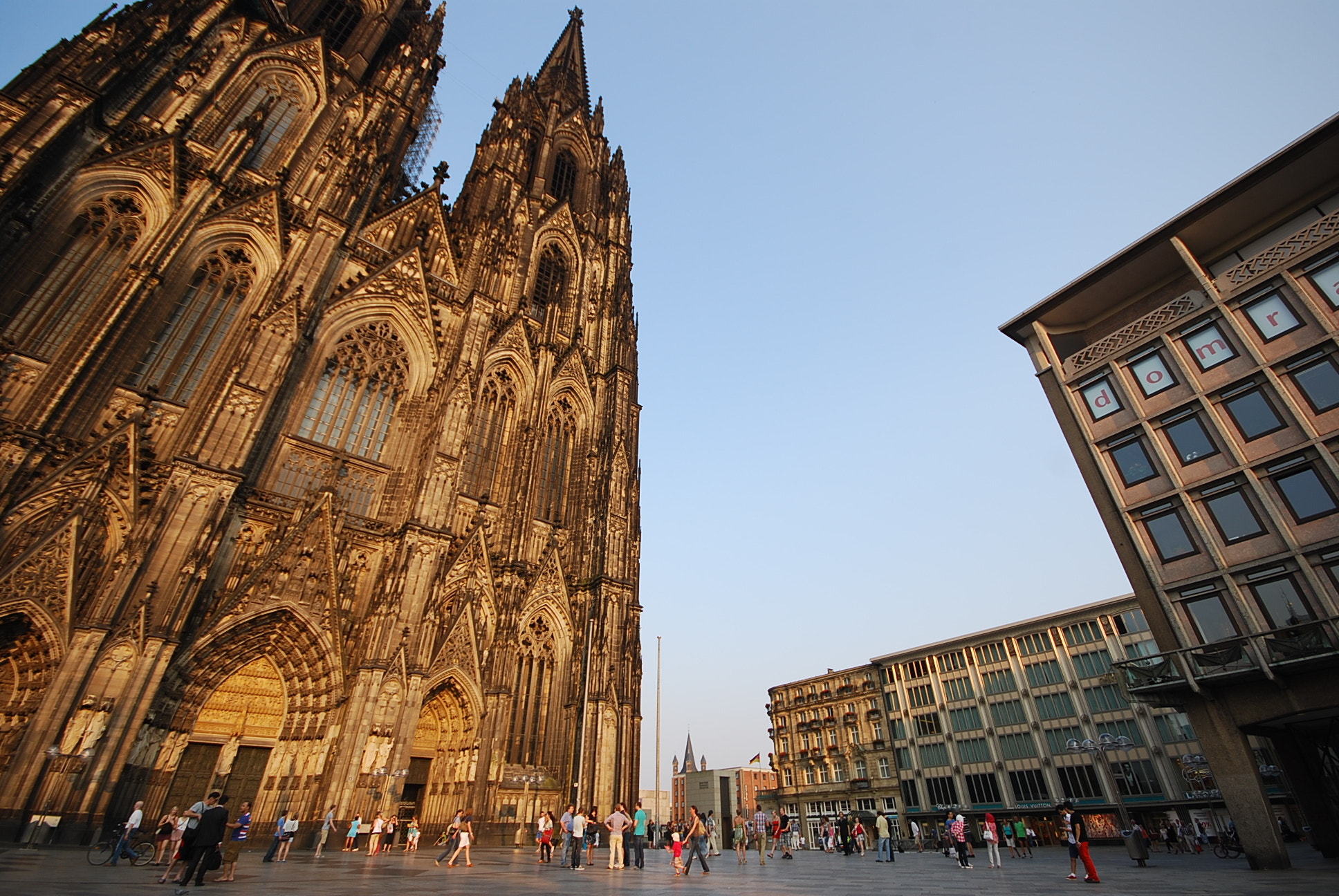 Photograph Koln by nicola sulis on 500px