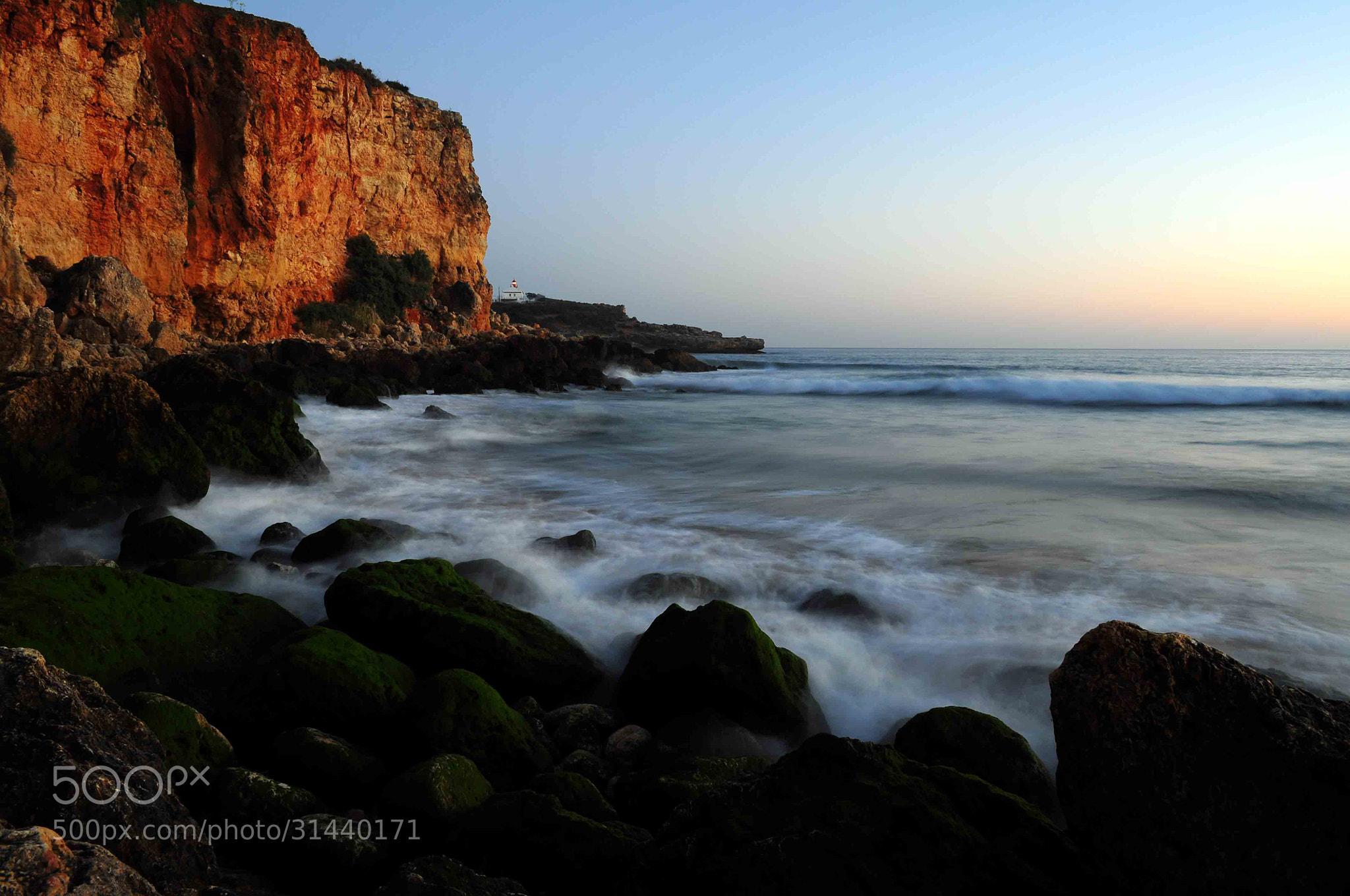 Photograph  Algarve by José Eusébio on 500px