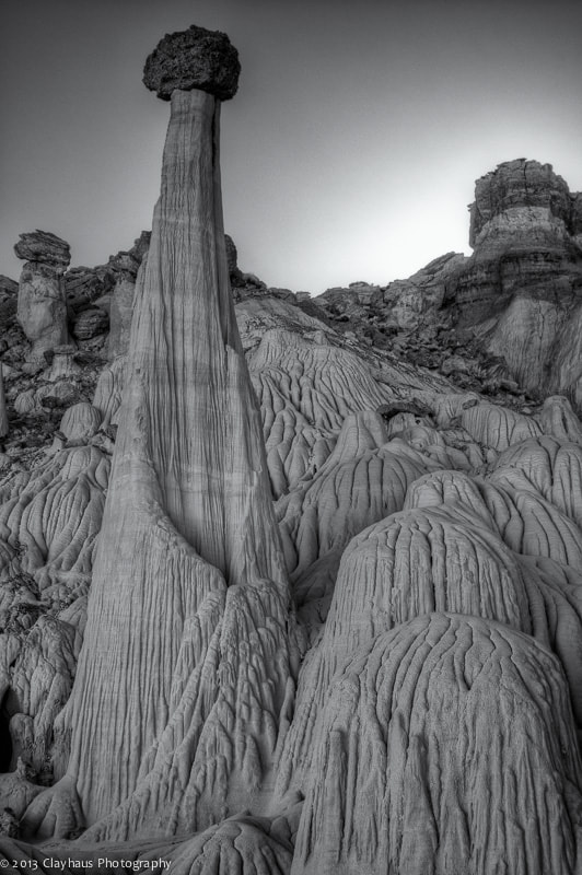 Photograph Wahweap Sentinel by Jeff Clay on 500px