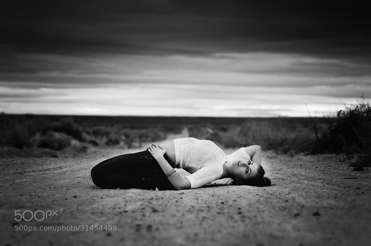 Photograph Black & White by Jennifer Lyn on 500px