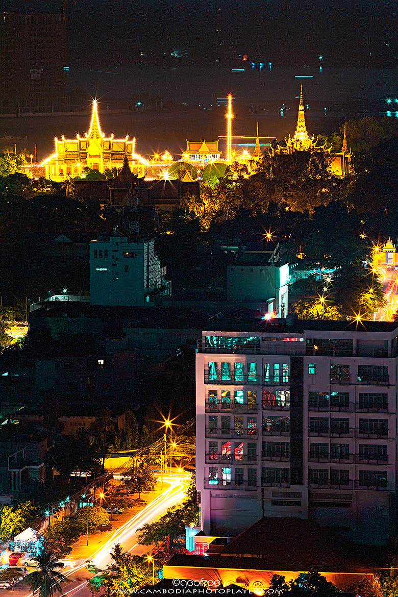 Photograph Phnom Penh by LANG SOLINA on 500px