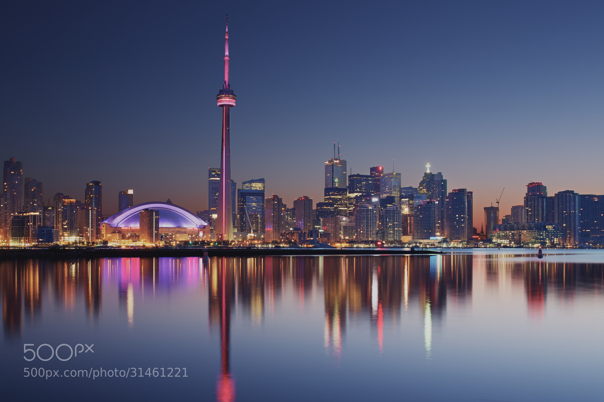Photograph Toronto by Jan Zander on 500px